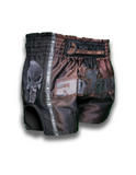 Thai Punisher Muay Thai Shorts PRE ORDER