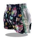 Starlight Unicorn Muay Thai Shorts