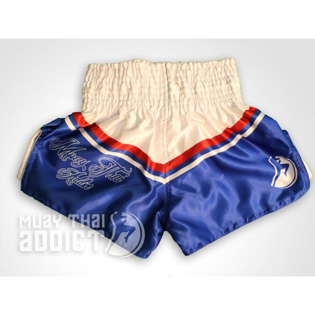 Muay Thai Heritage Shorts