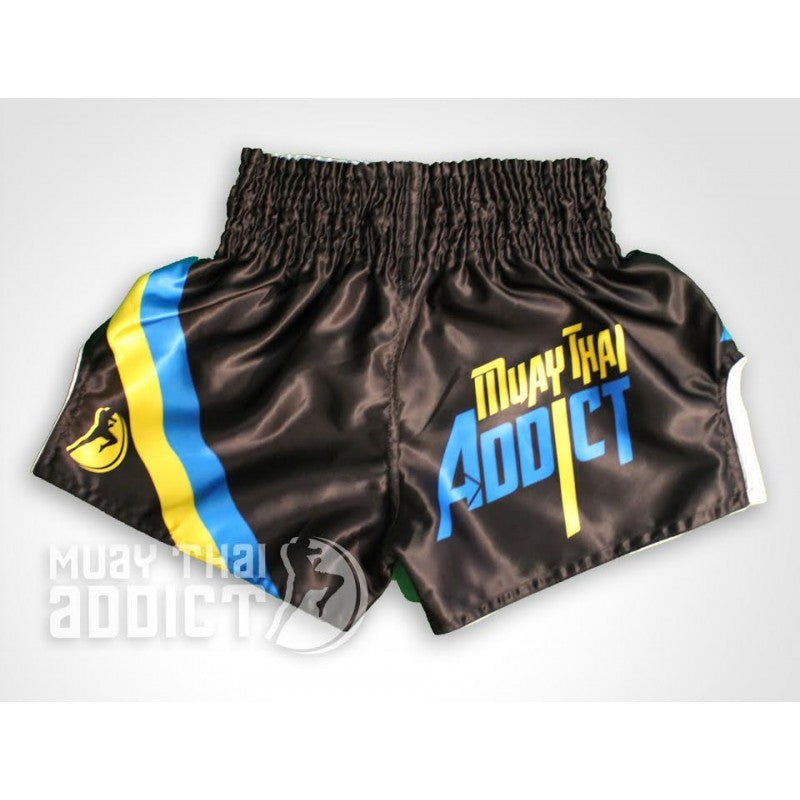 Insignia Muay Thai Shorts