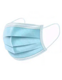 3 Ply Surgical Mask (QTY 5)