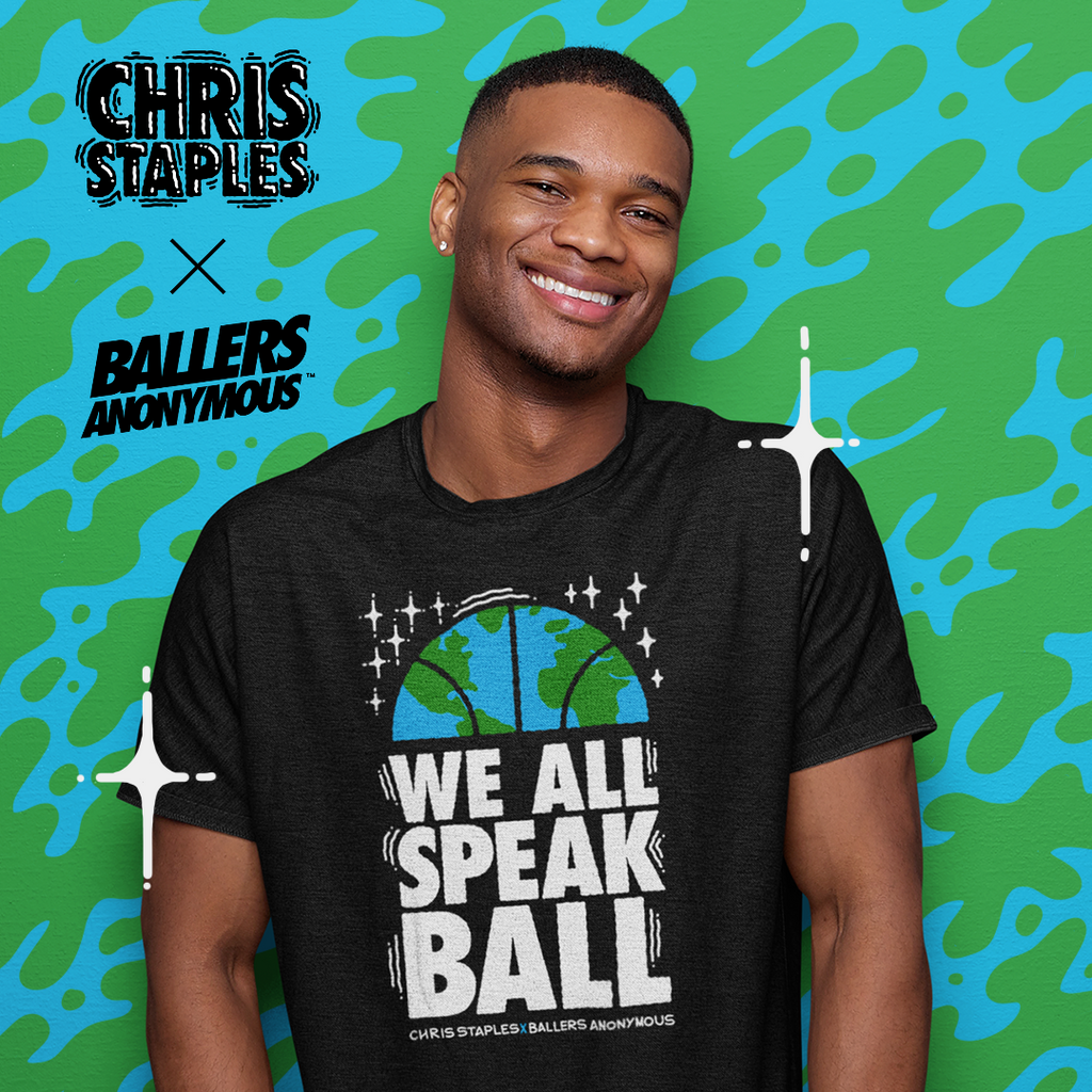We All Speak Ball