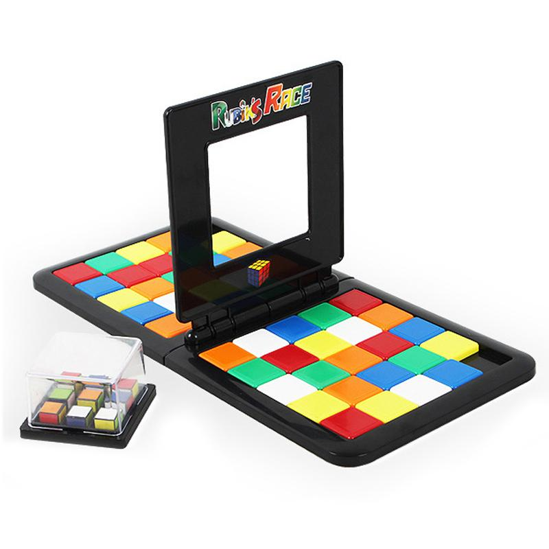Rubiks Race Magic Block Game