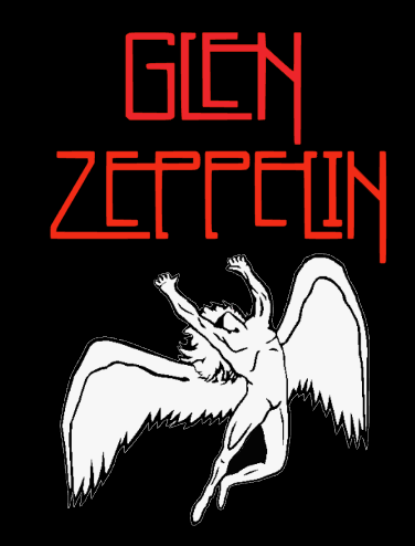 Glen Zeppelin