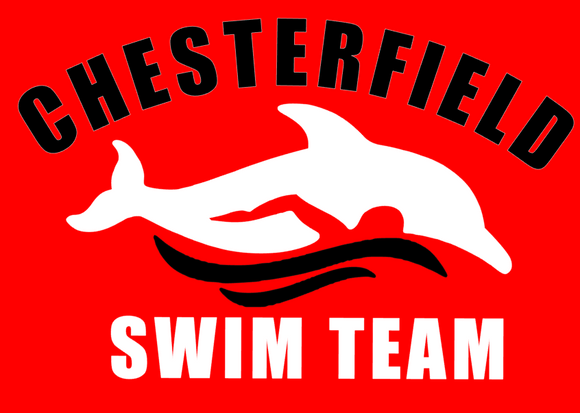 2021 Chesterfield Swim Team