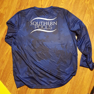 Southern Pools ls Shirt