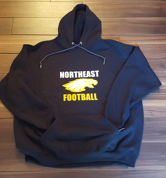 Northeast Football SWEATSHIRT
