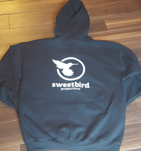 Sweetbird Performance / Warmup Jacket