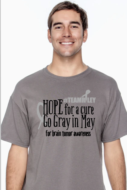 Support Team Riley 2020 T Shirt