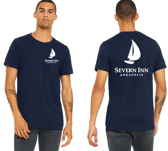Severn Inn Short Sleeve T Shirts