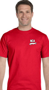NCA - GATOR STRONG 2020 Shirt