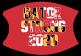 Gator Strong 2020 Face Cover
