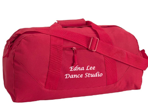 Edna Lee Dance Studio - Game Day Duffle Bag