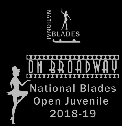 National Blades OJ Team Shirts