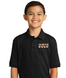 OHES Polo Shirt - Youth