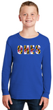 OHES Long Sleeve Shirt - Youth