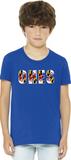 OHES Short Sleeve Shirt - Youth
