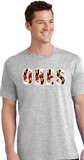 OHES Short Sleeve Shirt - Adult