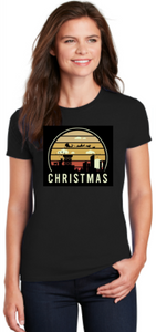 Christmas Horizon - Christmas Shirt