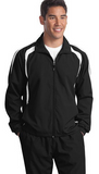 Lindale Middle School Dance Team Jacket