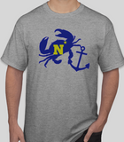 CGB - Crab & Anchor Annapolis shirt