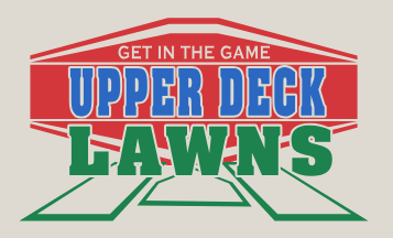 Upper Deck Lawn Care Apparel