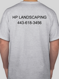 HP LANDSCAPING Apparel
