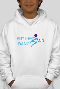 Rhythm and Dance Studio Sweatshirt