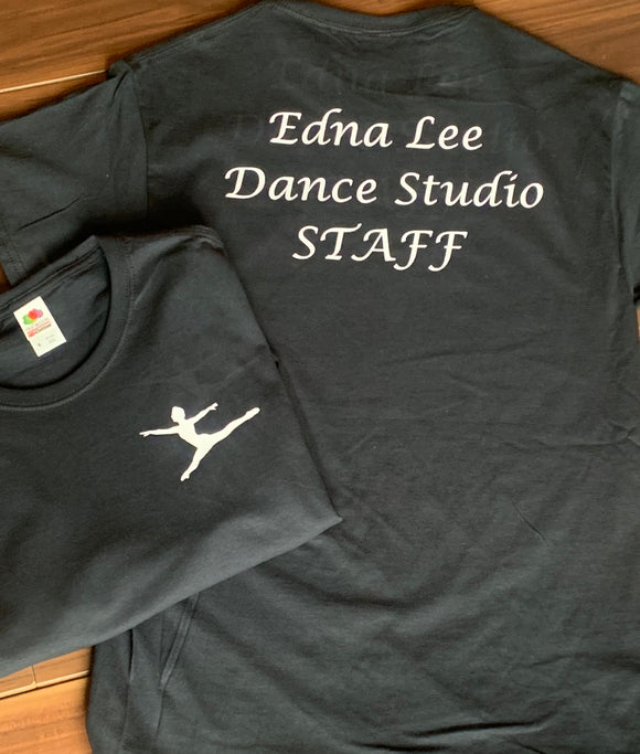 Elds staff shirts
