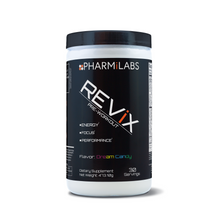 REViX Pre-Workout