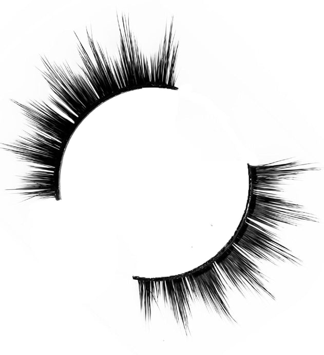 New York - Luxury 3D Silk Lash - Yazmae Cosmetics
