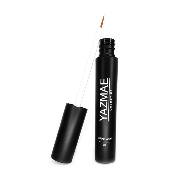 YAZMAE Eyelash Serum - 5ml - Yazmae Cosmetics