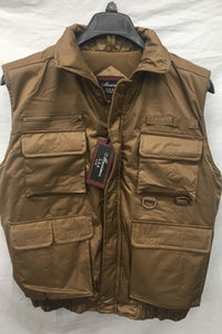 Waterproof Fishing Vest