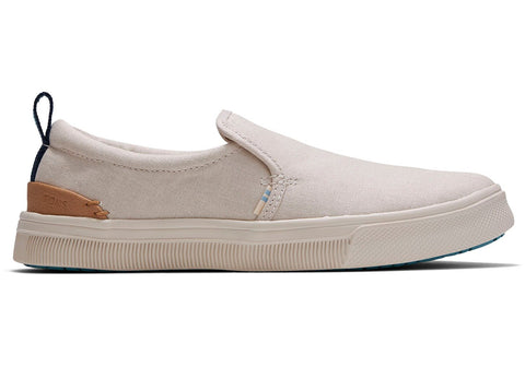Birch Canvas Women's TRVL LITE Slip-Ons