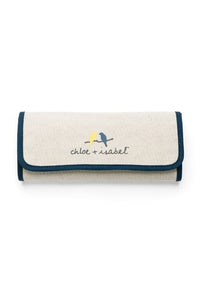 Chloe + Isabel Travel Jewelry Roll