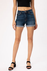 Rolle High Rise Shorts