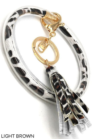 BIG O JELLY TUBE BANGLE