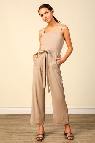 Georgette Jumpsuit