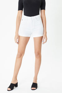 Liv High Rise Shorts