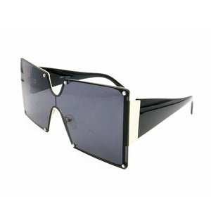 Oversized Square Luxury Sunglasses