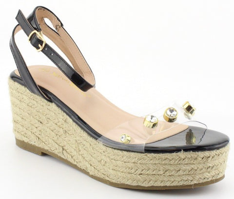 EDITH WEDGES