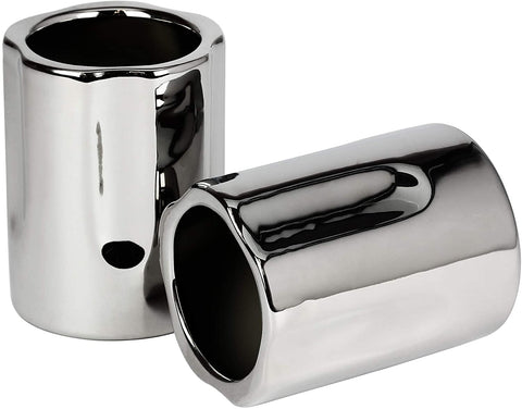 Revolver Cylinder Shot Glass - Set of 2