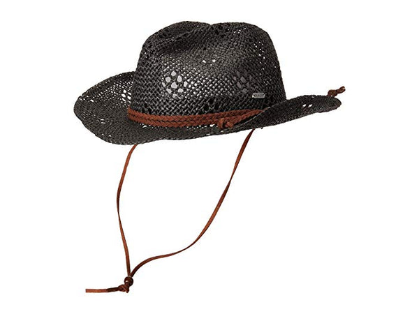 Tucson Sun Hat with Strap