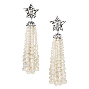 Chloe + Isabel Souviens Shooting Star Earrings