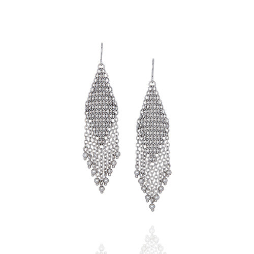 Chloe + Isabel Waterfall Chandelier Earrings