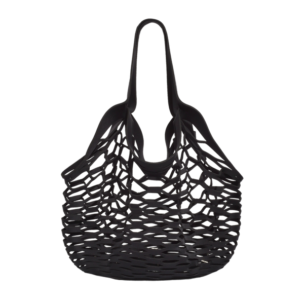 Fisherman's Tote: Black
