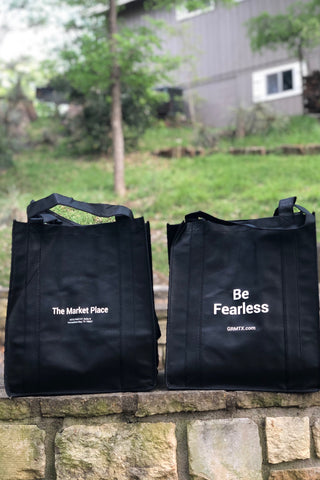 Be Fearless Bag.