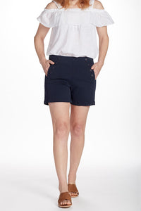JAG JEANS SAILOR SHORT Navy