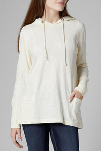 GEMMA HOODED TUNIC