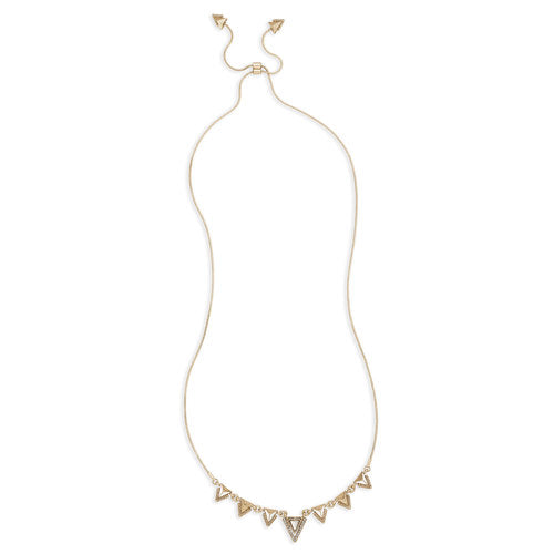 Chloe + Isabel Portico Petite Convertible Necklace